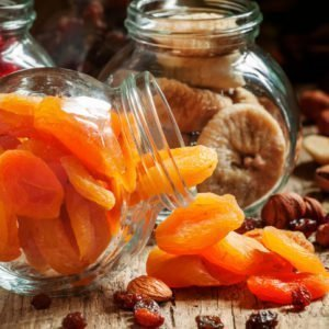 Dried Fruits, Seeds, Nuts